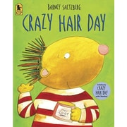 "Candlewick Press ""Crazy Hair Day"" Big Book, Paperback (BN9780763639693)"