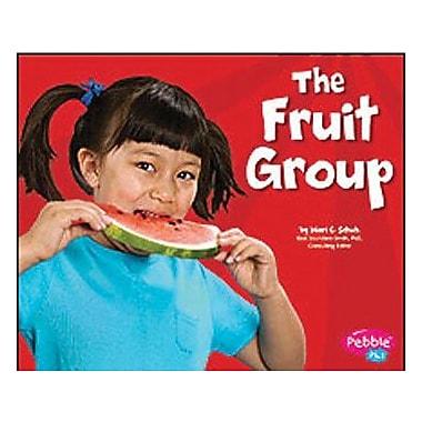 Capstone® Publishing The Fruit Group Book