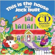 Childs Play® This is the House That Jack Built Book with CD (PY9781904550655)
