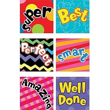 Creative Teaching Press CTP1252 Take A Bow Stickers