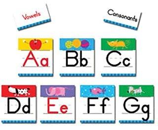 Creative Teaching Press™ Bulletin Board Sets, Alphabet