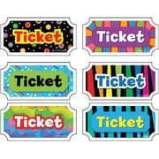 Creative Teaching Press™ Tickets - Classroom Management Incentive