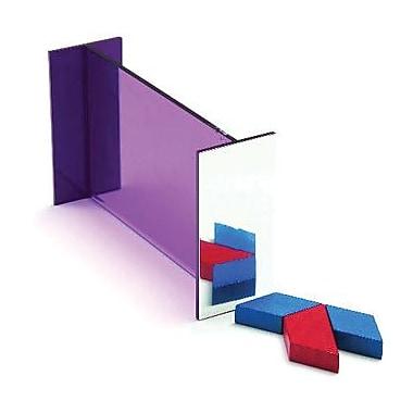 Learning Advantage Reflective Geo Mirror