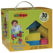 Edushape® Educolor Blocks
