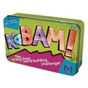 Educational Insights® Basic Skills Game, KaBAM!
