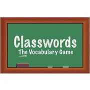 Edupress® Classwords Vocabulary Game, Grades 2nd