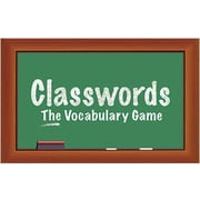 Edupress® Classwords Vocabulary Game, Grades 6th
