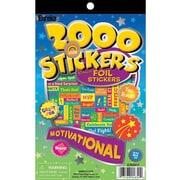 Eureka® 2000 Motivational Sticker Book