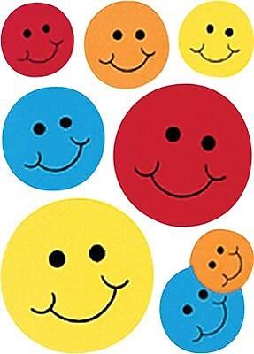 Window Clings, Smiles
