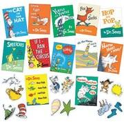 Eureka® Bulletin Board Set, Dr. Seuss Books (EU-847041)