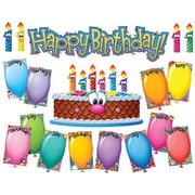 Eureka® Bulletin Board Set, Birthday Kit