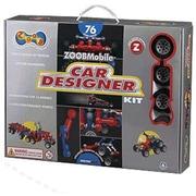 Infinitoy® ZOOB® Mobile Car Designer Kit