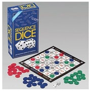 Jax Sequence Dice® Game