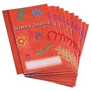 Learning Resources® Science Journals, Set of 10