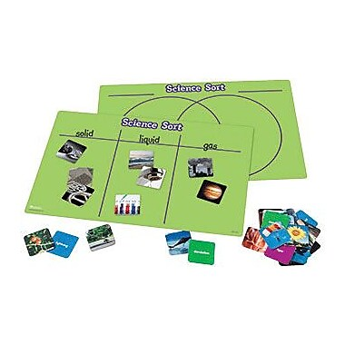 Learning Resources Science Sort Activity Set (LER1642)