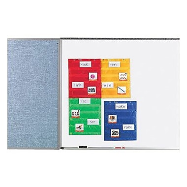 Learning Resources® Magnetic Squares Pocket Chart