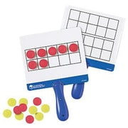 Learning Resources® Magnetic Ten Frame Boards