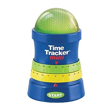 Learning Resources® Time Tracker Mini