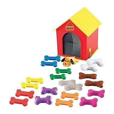 Learning Resources® Ruff's House Teaching Tactile Set
