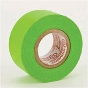 """Mavalus® 3/4"""" x 360"""" Tape, Green"""