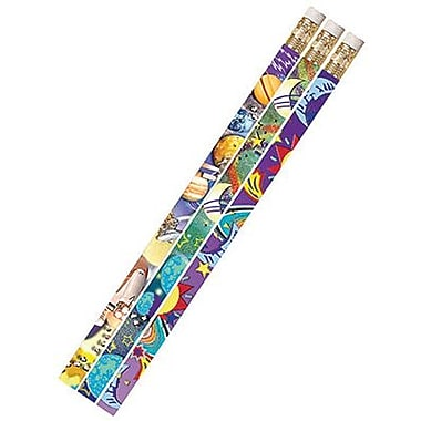 Musgrave® Galaxy Galore Incentive Pencil, Dozen