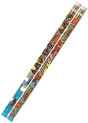 Musgrave Incentive Pencils, Thanksgiving Glitz