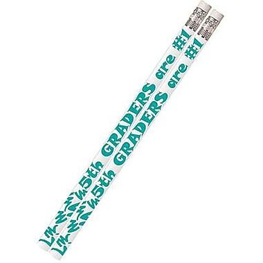 Musgrave® 5th Graders Are #1 Pencil, Dozen
