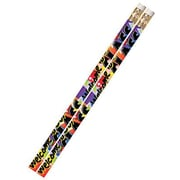 Musgrave Pencil Company Learning Is Fun Incentive Pencil, 12/Pack (MUS2339D)