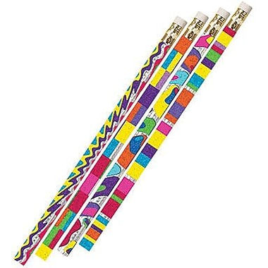 Musgrave Pencil Company Kindergarteners Are #1 Incentive Pencil, 12/Pack (MUS2339D)