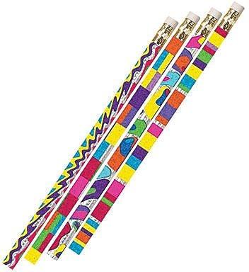 Musgrave Incentive Pencils, Watercolors