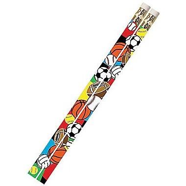 Musgrave® Super Sports Incentive Pencil, Dozen