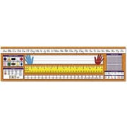 North Star Teacher Resources® 1st - 6th Grades Desk Name Plate, Spanish Traditional Manuscript