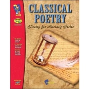 On The Mark Press® Classical Poetry Book