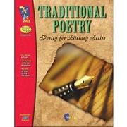 On The Mark Press® Traditional Poetry Book