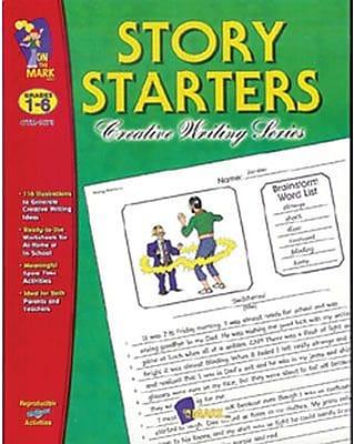 Story Starters, Grades 1-6