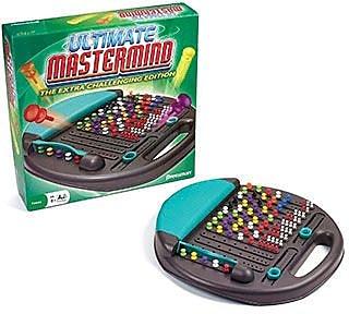 Pressman® Toy Ultimate Advanced Mastermind Game