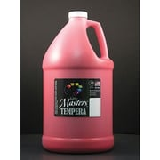 Little Masters® 128 Oz. Tempera Paint, Red