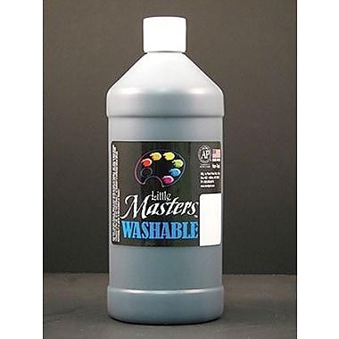 Little Masters Non-toxic 32 oz. Washable Paint