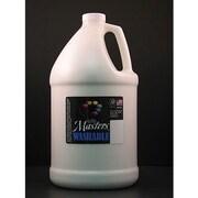 Little Masters - Peinture lavable 128 oz blanc