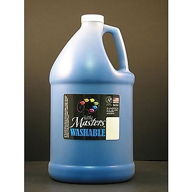 Little Masters® 128 Oz. Washable Paint, Blue