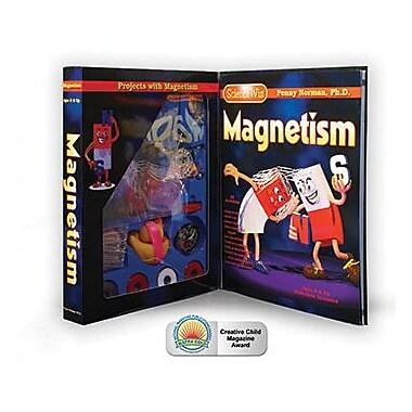ScienceWiz Magnetism Books & Kits