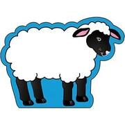 """Shapes Etc 5"""" x 7"""" Sheep Large Notepad"""