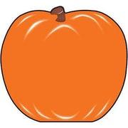 """Shapes Etc 3"""" x 3"""" Pumpkin Mini Notepad"""