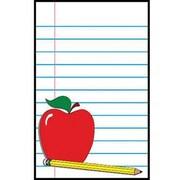 "Shapes Etc 3"" x 3"" Notepaper Mini Notepad"