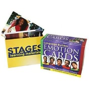 Stages Learning Materials® Emotions Language Builder Cards