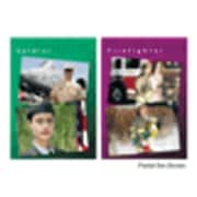 Stages Learning Materials® Poster Set, Community Helpers