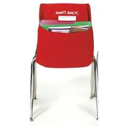 "Seat Sack Small Seat Sack, 12"", Red"