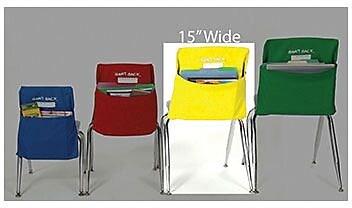 Seat Sack™ Medium Square Seat Sack, 15