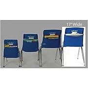 """Seat Sack™ Large Seat Sack, 17"""", Blue, 2 EA/BD"""
