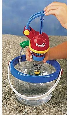 Small World Toys® Water Pump, 2 EA/BD